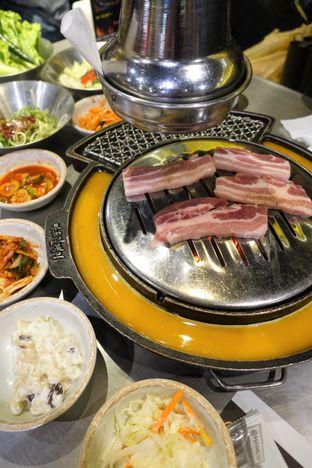 Foto review Magal Korean BBQ oleh iminggie 2