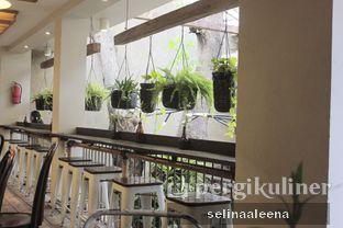 Foto 8 - Interior di Lucky Cat Coffee & Kitchen oleh Selina Lim