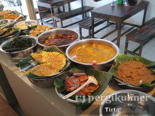 Foto 5 - Makanan di Nasi Uduk Ci Lemy oleh Tirta Lie