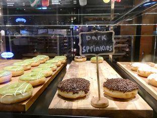 Foto 7 - Makanan di Krispy Kreme Cafe oleh Prido ZH