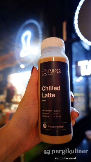 Foto 3 - Makanan di Tamper Coffee oleh Mich Love Eat