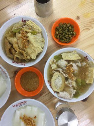 Foto 2 - Makanan di Kwecap Veteran oleh Terkenang Rasa