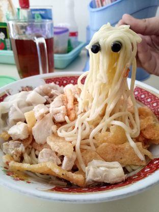 Foto 2 - Makanan di Bakmi Tan oleh @duorakuss
