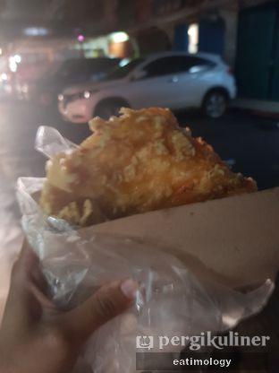 Foto 2 - Makanan di Pisang Goreng Khas Pontianak oleh EATIMOLOGY Rafika & Alfin