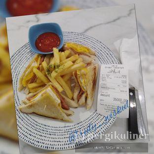 Foto - Makanan di Kopi Kusuma oleh Ruly Wiskul