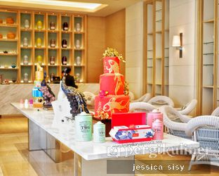 Foto review Peacock Lounge - Fairmont Jakarta oleh Jessica Sisy 3