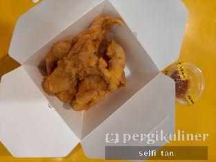 Foto - Makanan di Kkuldak oleh Selfi Tan