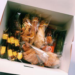 Foto 3 - Makanan di Michelle Bakery oleh Della Ayu