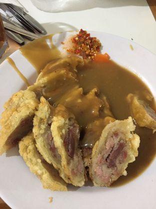 Foto 2 - Makanan di Ngo Hiang Asli Gg. Aut oleh Yohanacandra (@kulinerkapandiet)