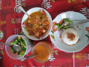 Foto 2 - Makanan di Soto Betawi Globe H. Oji oleh Herina Yunita
