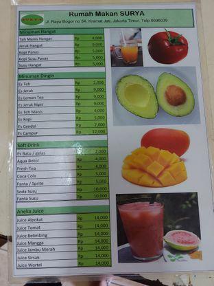 Foto review Rumah Makan Surya oleh Mouthgasm.jkt  4