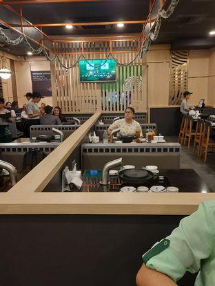 Foto 2 - Makanan di Bar.B.Q Plaza oleh alvin ( happy buncit )