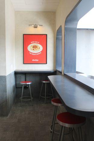 Foto 10 - Interior di Food Days oleh Prido ZH