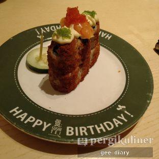 Foto 7 - Makanan di Sushi Tei oleh Genina @geeatdiary