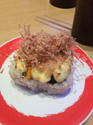 Foto 4 - Makanan di Genki Sushi oleh Elvira Sutanto