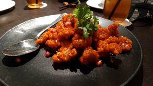 Foto review Journey Oriental Kitchen & Bar oleh Vania Maya 3