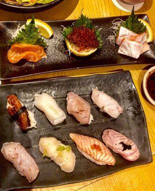 Foto 4 - Makanan di Sushi Tei oleh GetUp TV