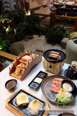Foto 2 - Makanan di Kintaro Sushi oleh Darsehsri Handayani
