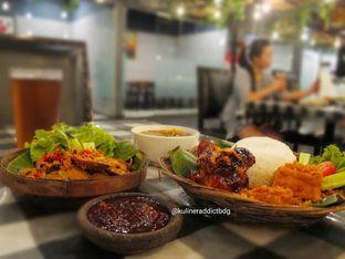 Foto 3 - Makanan di Dapur Cilamaya oleh Kuliner Addict Bandung