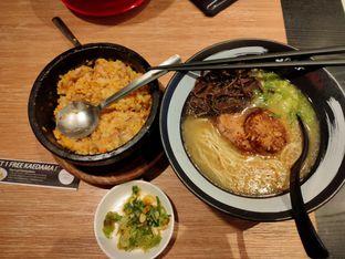 Foto 2 - Makanan di Bariuma Ramen oleh Keinanda Alam