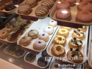 Foto 7 - Makanan di Krispy Kreme oleh Darsehsri Handayani