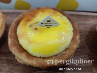 Foto 5 - Makanan di Hokkaido Baked Cheese Tart oleh Mich Love Eat