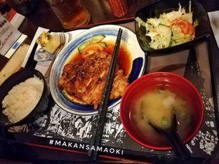 Foto 2 - Makanan di Sakana MidPlaza oleh @makansamaoki