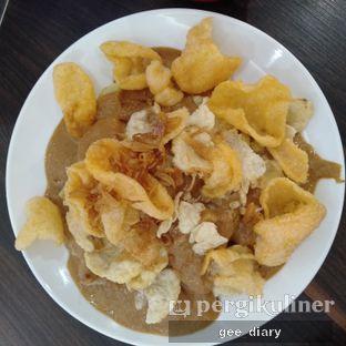Foto 2 - Makanan di Gado - Gado Cemara oleh Genina @geeatdiary
