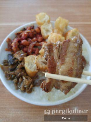 Foto 1 - Makanan di Restaurant Tio Ciu oleh Tirta Lie