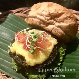 Foto 4 - Makanan di Burgreens Express oleh Anisa Adya