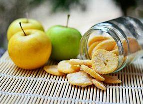 7 Bahan Makanan yang Paling Enak Dijadikan Keripik