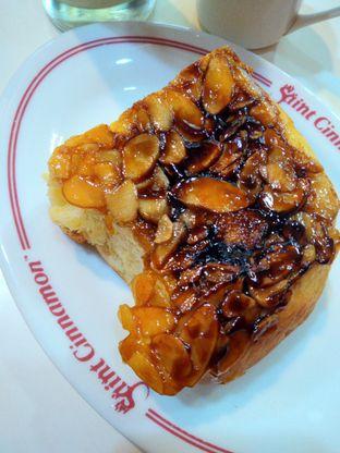 Foto 1 - Makanan di Saint Cinnamon & Coffee oleh Fani Fransisca
