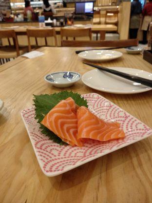 Foto review Nama Sushi by Sushi Masa oleh Eunice   4