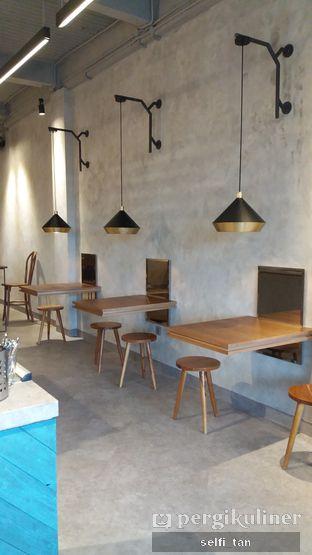 Foto review Calibrate Coffee oleh Selfi Tan 8