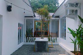 Foto Twin House