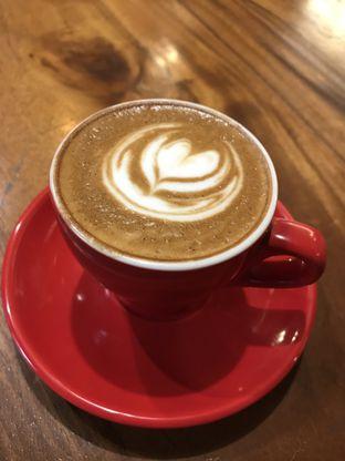 Foto 1 - Makanan di Giyanti Coffee Roastery oleh Tara Fellia