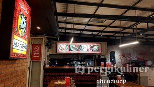 Foto 4 - Interior di Marase - Vio Hotel oleh chandra dwiprastio