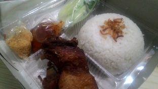Foto 2 - Makanan di Bebek Kaleyo Express oleh T Fuji Hardianti