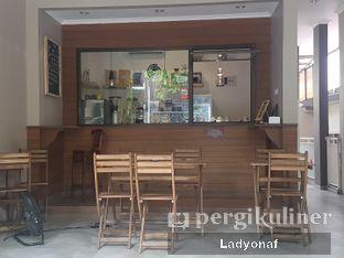 Foto 2 - Interior di Kopi Ono oleh Ladyonaf @placetogoandeat