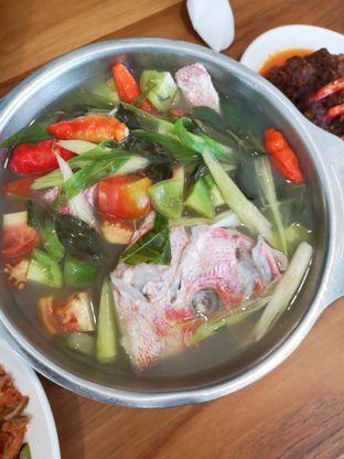 Foto review Cia' Jo Manadonese Grill oleh om doyanjajan 2