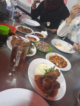 Foto 2 - Makanan di Seafood Bonex 69 oleh Mouthgasm.jkt