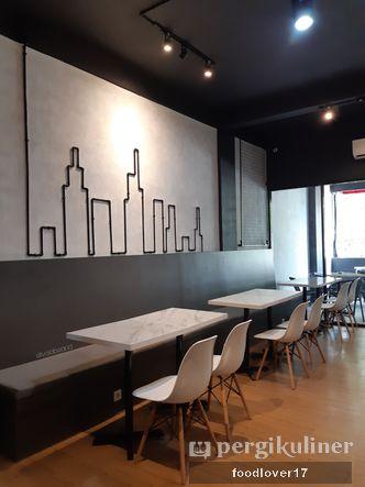 Foto Interior di Coef Cafe