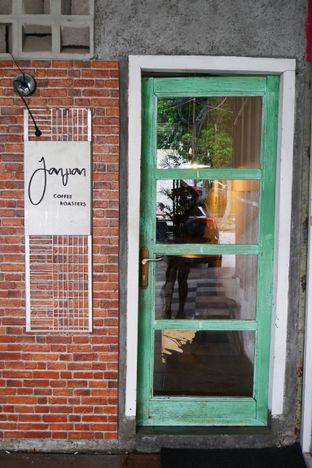 Foto 1 - Eksterior di Janjian Coffee oleh Olivia @foodsid