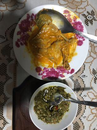 Foto - Makanan di Restoran Simpang Raya oleh inri cross