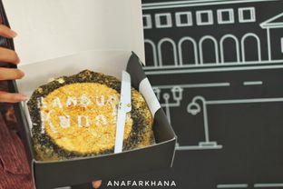 Foto - Makanan di Bandung Kunafe oleh Ana Farkhana