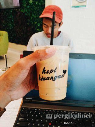 Foto review Kopi Kenangan oleh Winata Arafad 1