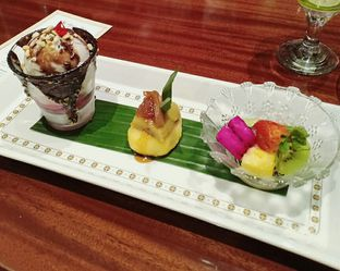 Foto 1 - Makanan di Harum Manis oleh IG: biteorbye (Nisa & Nadya)