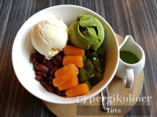 Foto 1 - Makanan di Milky Bean oleh Tirta Lie
