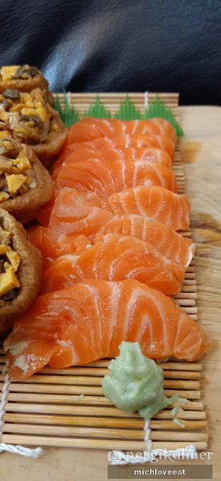 Foto review Shigeru oleh Mich Love Eat 4