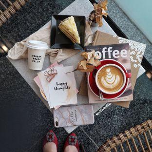 Foto review Kaca Coffee & Eatery oleh Stellachubby  1